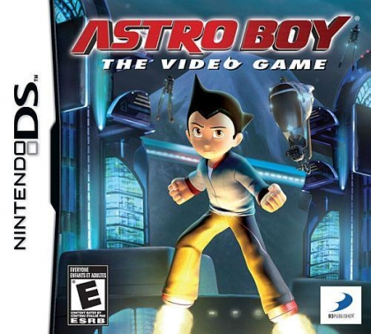 Astro Boy - The Video Game image